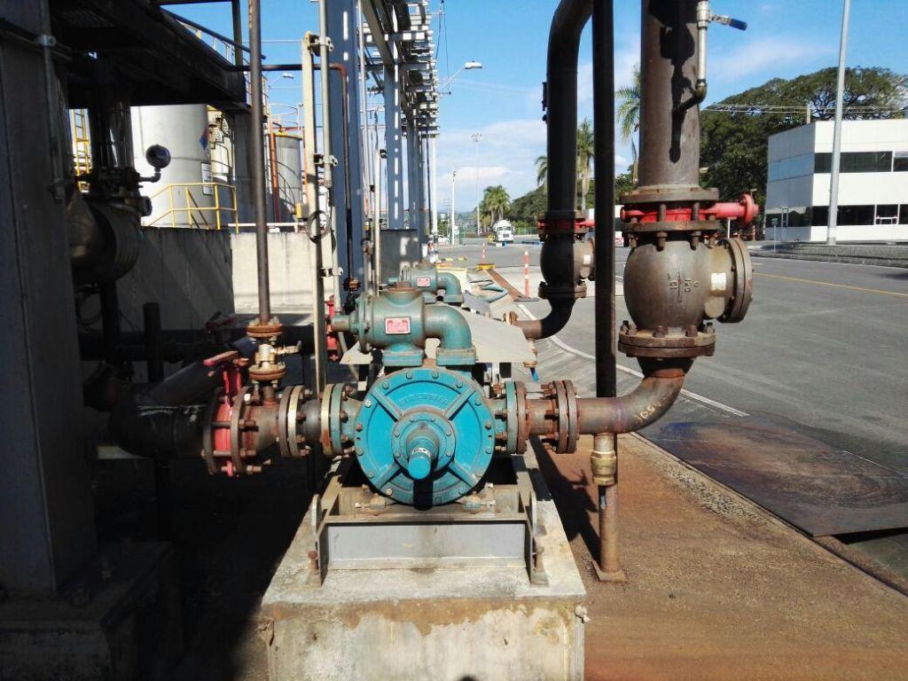 Articulo Bombas BLACKMER para el manejo de Miel - ABC Ingenierías